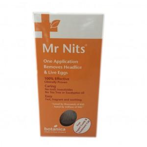 Mr Nits One application_Botanica