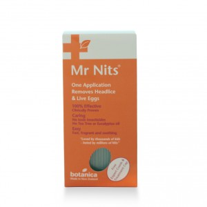 Mr Nits