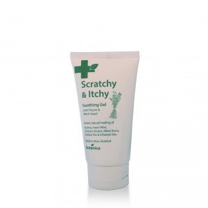 Scratchy Itchy - Gel